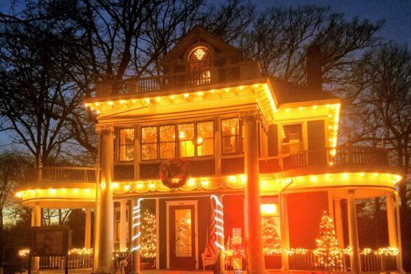 Winter Wonderland Lights Tour